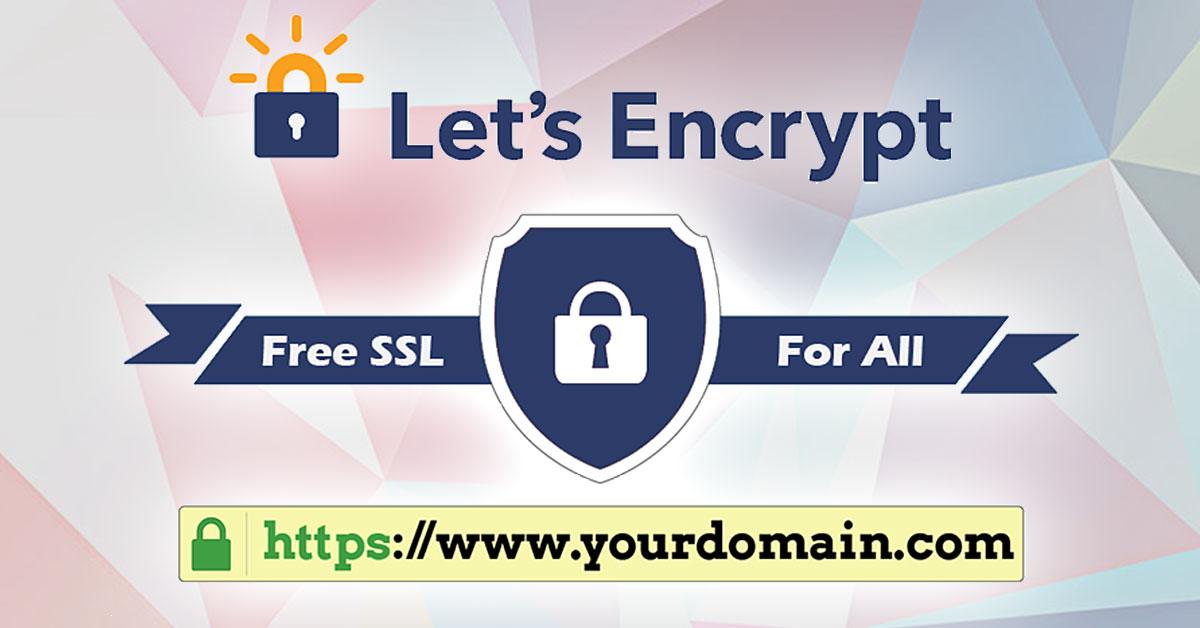 SSL gratuit